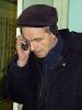 Андрей Волков решает последние орг. вопросы