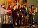 Сборный хор КСП МИРЭА, песня «Многоголосье»