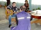 Творческие мастерские у Е.Сапфирова (Рязань)
