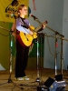 А.Кульбака («Метроном», П. Залесский) поёт «Сказку о судьбе» Т.Алёшиной