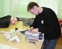 Мастерскую по ремонту струйных принтеров развернул Е.Диденко, г.Саров