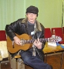 Андрей Волков первую фестивальную песню спел в штабе