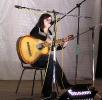 Решетникова Ирина, лауреат в двух номинациях: «автор песни» и «поэт», г. Нижний Новгород