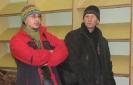 Уральские гости: Данила Абдракипов и Владимир Паньшин