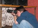Наши фотографы и из-под стола достанут