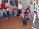 Концерт «Взрослые - детям, дети - взрослым» в игровой комнате
