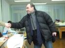 Приехали первые гости. Дмитрий Матюшин