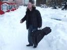 Евгений Сапфиров: «А где тут мастерские?»