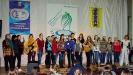 Концерт приветствий. ЮКАП «След»