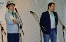 Открытие фестиваля. Представитель УДМиС – Александр Михеев