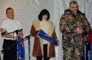 Поздравление  от министерства обороны с 10-летием проведения фестиваля в «Гайдаре»