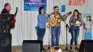 Концерт приветствий. г.Коломна