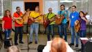 Миниконцерты. Студия авторской песни «Берег», г.Москва