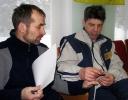 Сергей Куваев проводит диагностику здоровья по ногтям Кобы