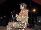 Камуфляжный барабанщик