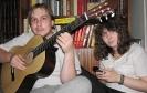 Илья с Надей