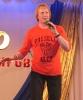 Ведущий – профессиональный клоун Андрей Мошонкин