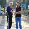 «Звезды парами...» – Евгений Кучер и Андрей Офицеров (Н.Новгород)