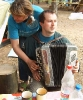 Учимся играть на баяне: аккордеонист-то стал лауреатом!