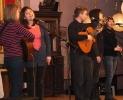 Концерт нижегородских бардов. Квинтет «Меридиан» из Выксы