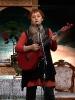 Сольный концерт Ольги Чикиной