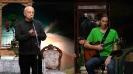 Творческая встреча-концерт с Александром Городницким