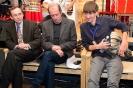 Гости фестиваля: Евгений Эрастов, Вадим Жук, Роман Филиппов
