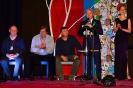 Открытие фестиваля, представление почётных гостей