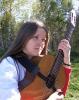 Подруга-гитара