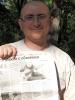 Левон Бадалян в газете