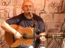 Левон Бадалян на сцене «Время колокольчиков»