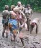 Завидую, но повторять не хочется: купание в грязи