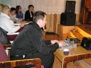 Звукооператор Александр Широких