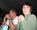 Встреча с Вестой Соляниной 25 октября 2007 года