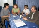 Встреча с Владимиром Тиуновым 26 августа 2007 года