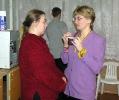 Встреча с Евгением Слабиковым 27 февраля 2005 года