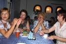 КСП «Поиск» в кафе «Айсберг» 16 августа 2007 года