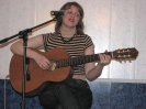 Катя взяла гитару