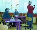 Встреча с Маратом Фахртдиновым 25 ноября 2012 года