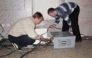 Провода, проводочки, разъёмчики...