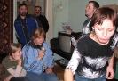 На песни гости пришли: Матюшин и Вихарев