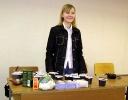 Бармен Кристина Сустатова
