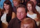 Михаил Коллегов. Это ему посвещена песня Андрея Волкова, начинающаяся словами «Разбросала косы русые берёза...»