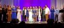 Сводный хор для завершения концерта