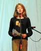 Варгина Анжела читает свои стихи