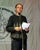 Председатель жюри Андрей Волков