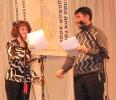 Поощрительный приз получает Биткина Альбина