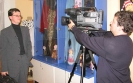 Интервью для «К-16»