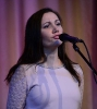 Поёт Дарина Литвинова